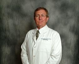 Physician Curtis R. Partington, M.D., PH.D